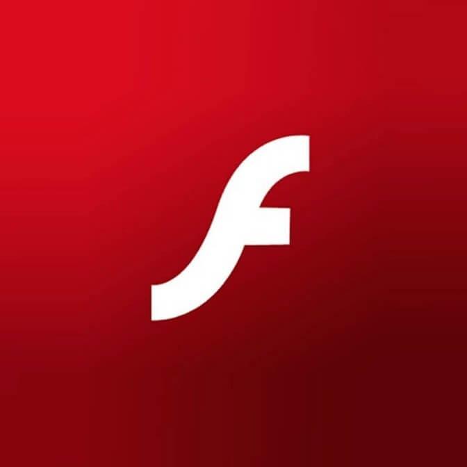 Adobe-Flash-Player-نرم افزار ادوبی فلش